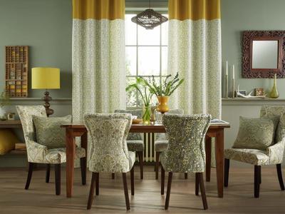 Picture:Желтый цвет в дизайне
